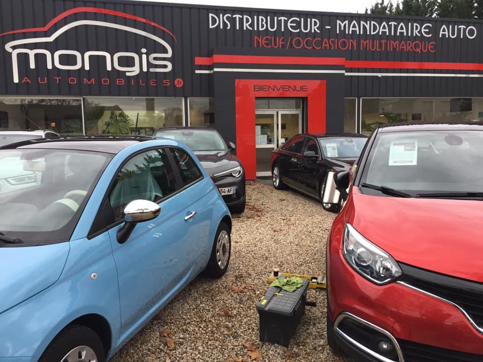 Garage Mongis